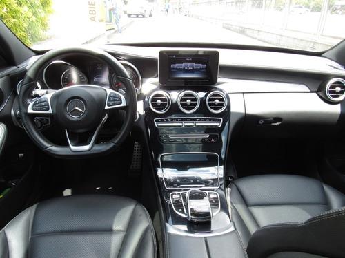 mercedes-benz clase c 250 edición especial 2.0 turbo at