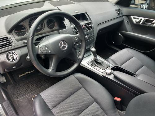 mercedes benz clase c 280 elegance v6 automatico f