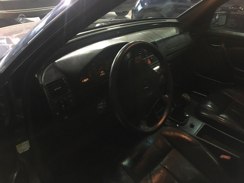 mercedes benz clase c 280 sport 1996 u$s 15.900 permuta