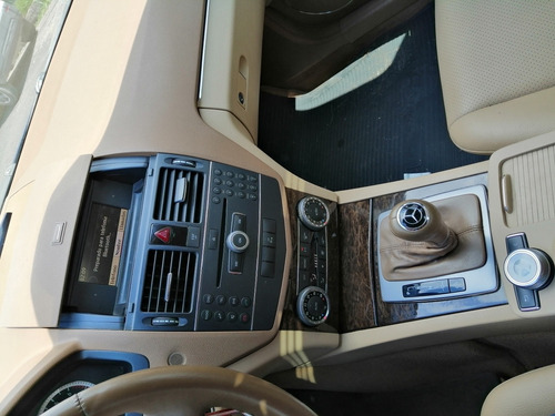 mercedes-benz clase c 3.0 280 elegance at 2008