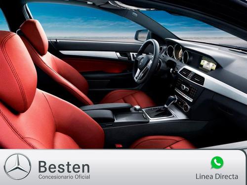 mercedes benz clase c 400 coupé 0km 2018 besten handler