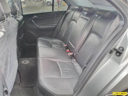 mercedes-benz clase c c180 sedan
