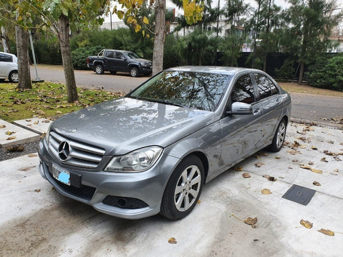 mercedes-benz clase c  c200 1.8  avantgarde b.efficiency