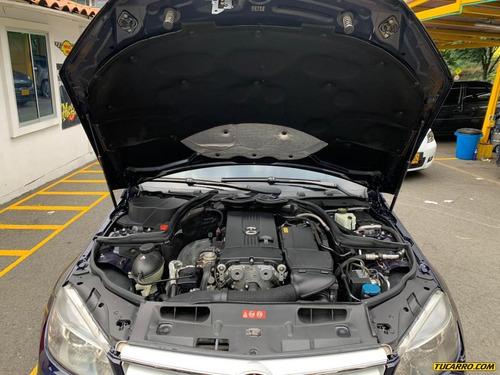 mercedes benz clase c c200 at 1800cc turbo