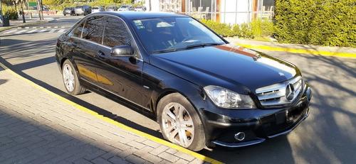 mercedes-benz clase c c200 avant b.efficiency at 2012 hoffen
