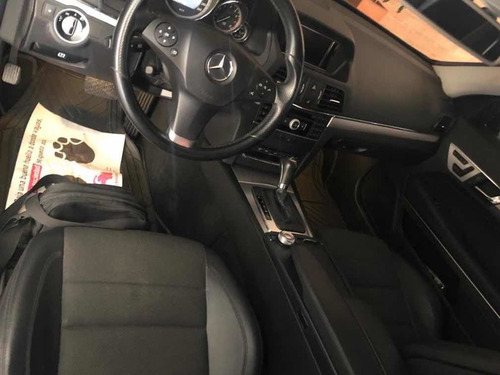 mercedes-benz clase c cgi 250 turbo coupe