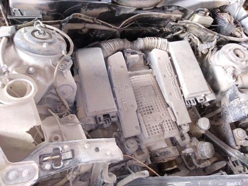 mercedes benz  clase c cl500 cl 500 kompressor