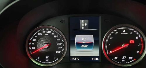 mercedes benz clase c180 2018 1600cc turbo f.e.