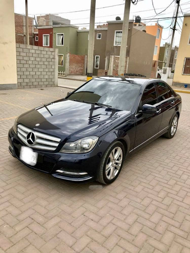 mercedes benz clase c180 blueefficient