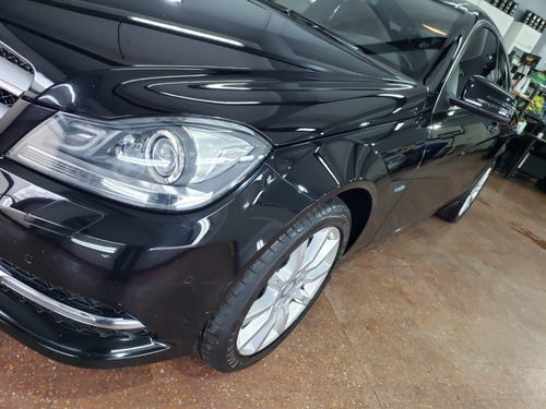 mercedes benz clase c250 coupe 1,8t b.efficiency at