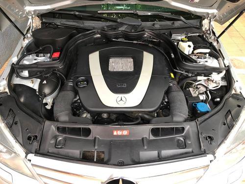 mercedes-benz clase c350 3.0 v6  avantgarde sport automatico