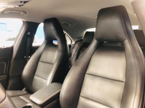 mercedes-benz clase cla 1.6 cla200 coupe urban 156cv at