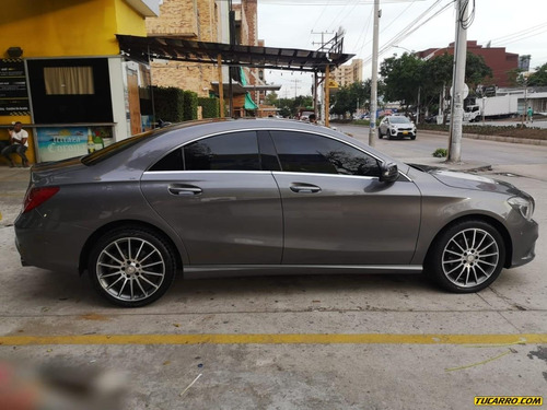 mercedes benz clase cla 180 urban plus