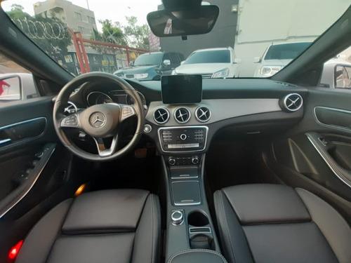 mercedes benz clase cla 180 urban tp 1600cc t ct  2019