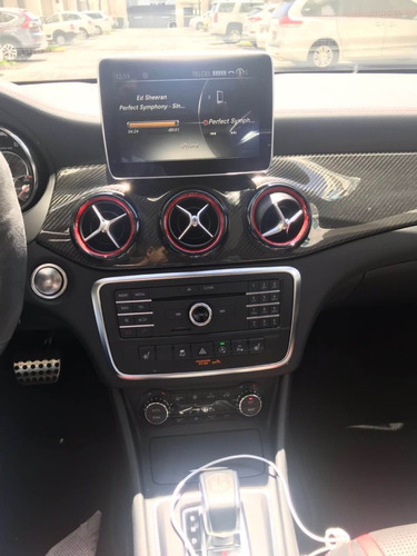 mercedes benz clase cla 2.0 45 amg at 2016