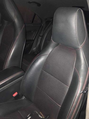 mercedes-benz clase cla 2.0 cla250 coupe sport 211cv at 2014