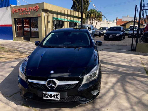 mercedes-benz clase cla 200 2.0 manual
