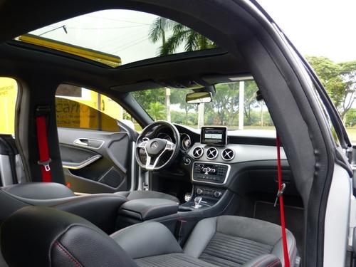 mercedes benz  clase cla amg 45 at 2000cc turbo