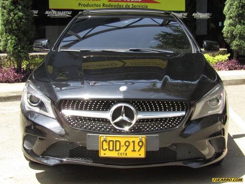 mercedes benz clase cla cla 180 1600 cc t paquete amg
