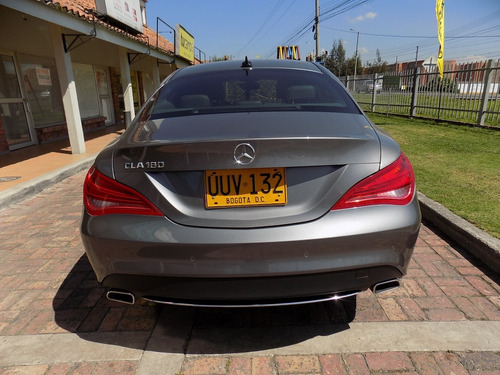 mercedes benz clase cla cla 180 kit amg 1.6cc at aa