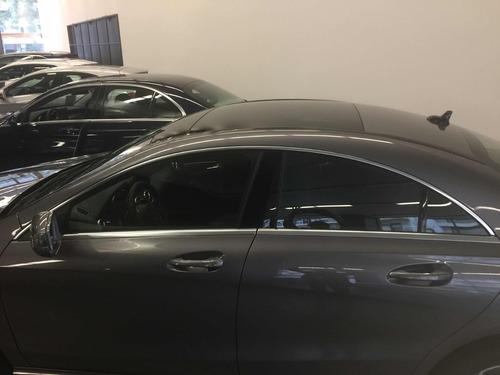 mercedes benz clase cla coupe 4 puertas (f)