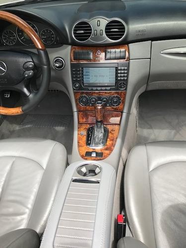 mercedes benz clase clk350 2006