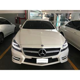 Mercedes-benz Clase Cls 350 Impecable