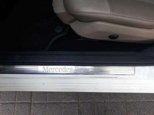 mercedes-benz clase e 1.8 250 cgi avantgarde mt 2013