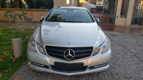 mercedes-benz clase e 1.8 e250 avantgardesport b.eff at 2012