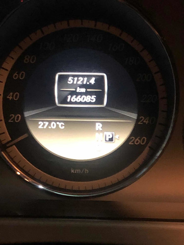 mercedes-benz clase e 1.8 e250 avantgardesport b.eff at 2012