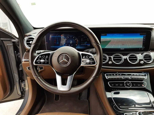 mercedes-benz clase e 2.0 200 cgi exclusive at 2019