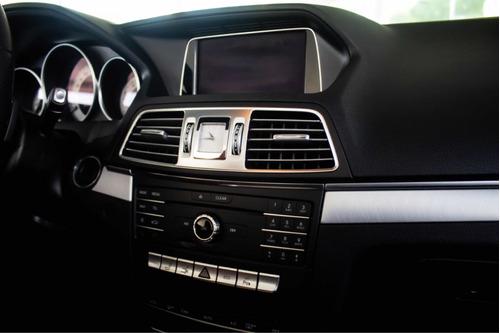 mercedes-benz clase e 2.0 250 cgi convertible at 2017