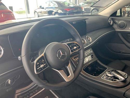 mercedes-benz clase e  2020 2p e 300 coupé
