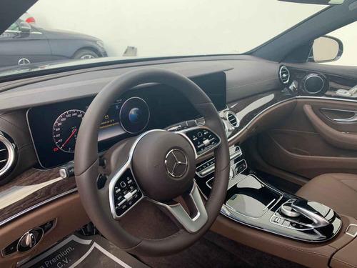 mercedes-benz  clase e   2020  4p e 200 exclusive