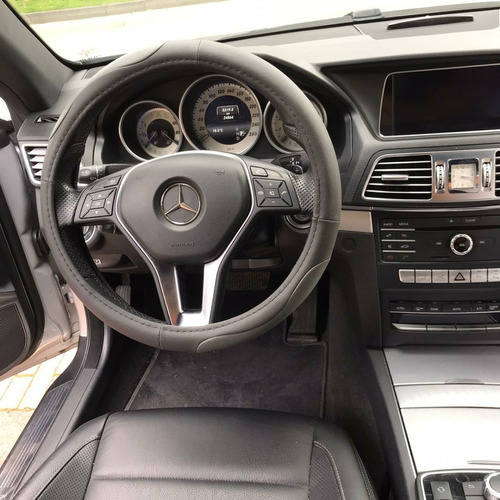 mercedes-benz clase e 250 2016