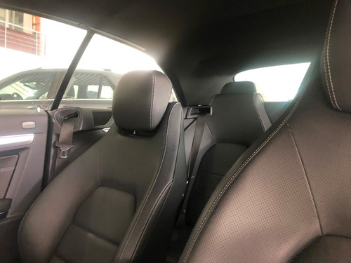 mercedes benz clase e 250 cabrio