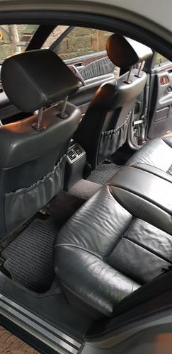 mercedes-benz clase e 3.0 e300 elegance plus 1998