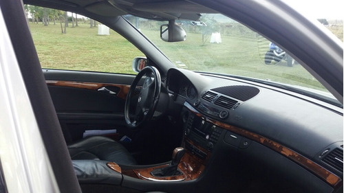 mercedes benz clase e 3.2 e320 cdi elegance at 2004