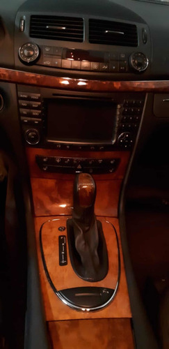 mercedes-benz clase e 3.2 e320 cdi elegance at 2007