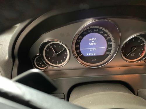 mercedes-benz clase e 3.5 coupe e350 sport 2010  44504904