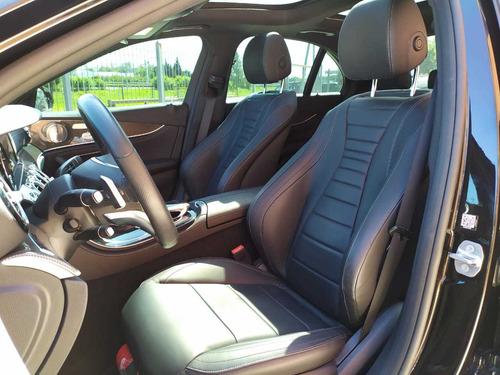 mercedes-benz clase e 400 4 matic 4 puertas 2017 pointcars