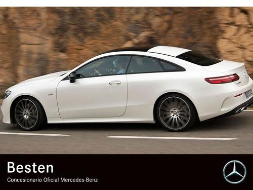 mercedes benz clase e 400 coupé 0km financiación besten