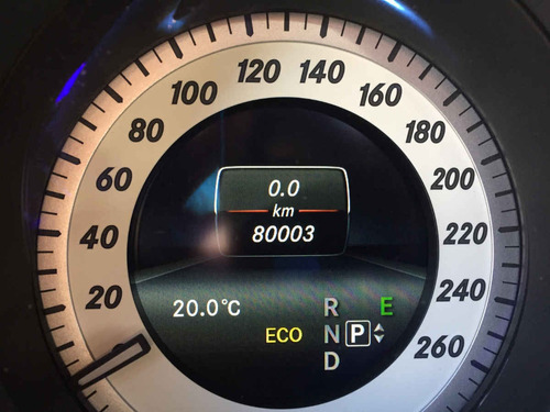 mercedes-benz clase e 400 coupe 2014 2p v6/3.0/t aut