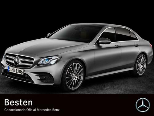 mercedes benz clase e 400 sedan 0km 2018 besten junín