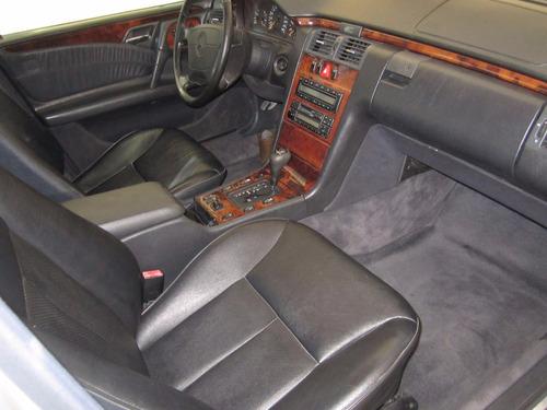 mercedes benz clase e 420 avantgarde automatico