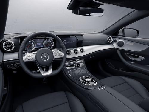 mercedes benz clase e 450 4matic amg line coupe 0km klasse