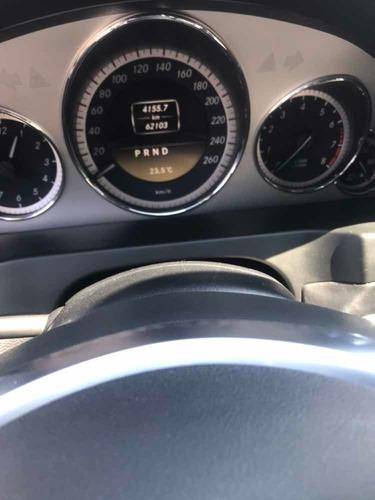 mercedes-benz clase e e350 coupe