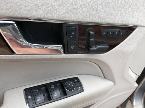 mercedes-benz clase e e350 coupe cgi  2010