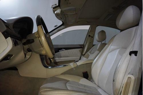 mercedes-benz clase e e500 blindaje b4 2006
