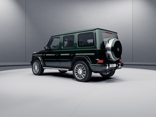 mercedes benz clase g 500 automatico modelo 2020 klasse gba